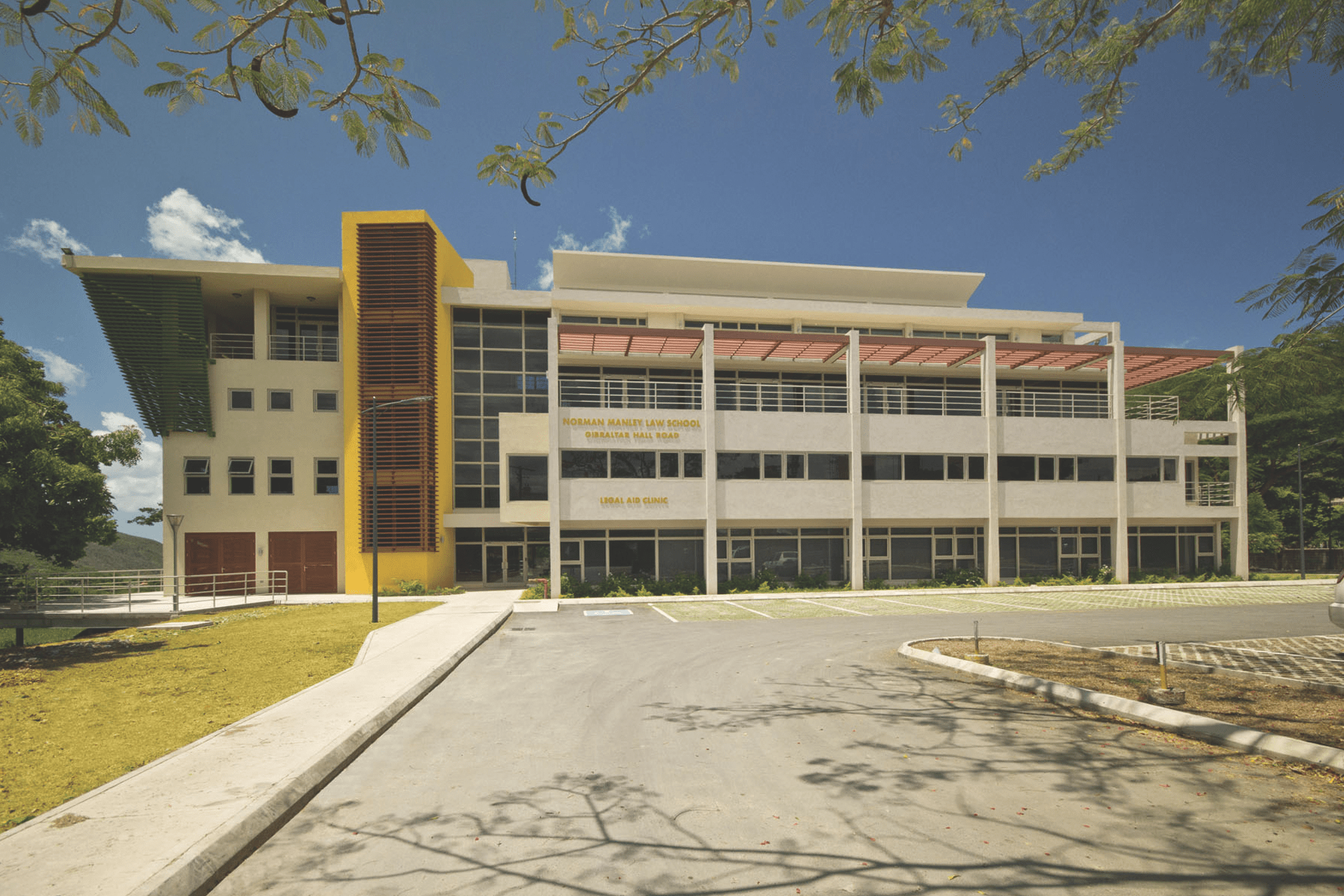 Norman Manley Law School